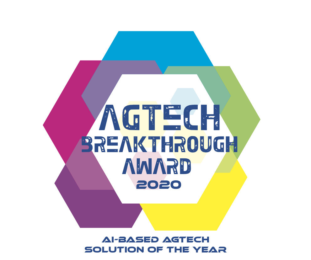 Benson Hill Awarded AI-based Solution of the Year Honors at AgTech Breakthrough Awards